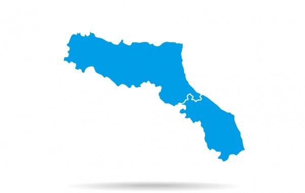 Emilia Romagna Marche