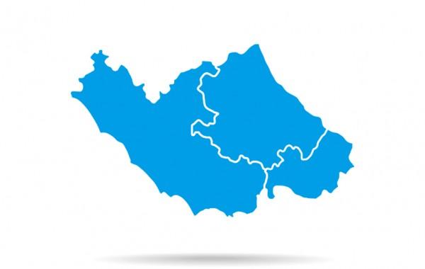 Lazio Abruzzo Molise