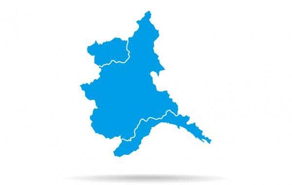 Piemonte Valle d'Aosta Liguria