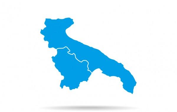 Puglia Basilicata