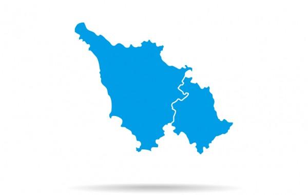 Toscana Umbria